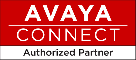 Avaya Business Partner Logo
